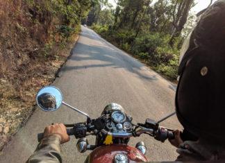 Używane motocykle także można kupić w salonach dealerów