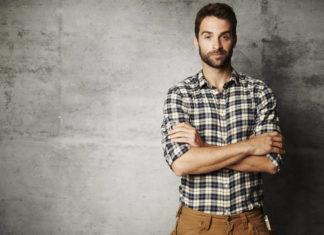 Koszule męskie - liczy się jakość!