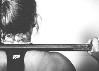 Co powinieneś wiedzieć o treningu pleców?