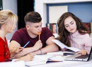 Kurs angielskiego – przełam barierę językową