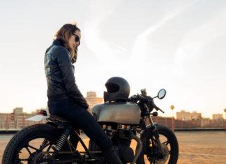 Damskie kurtki motocyklowe – o czym pamiętać podczas zakupów?