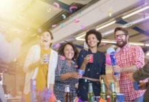 Jakie atrakcje i zabawy wybrać na imprezę integracyjną?